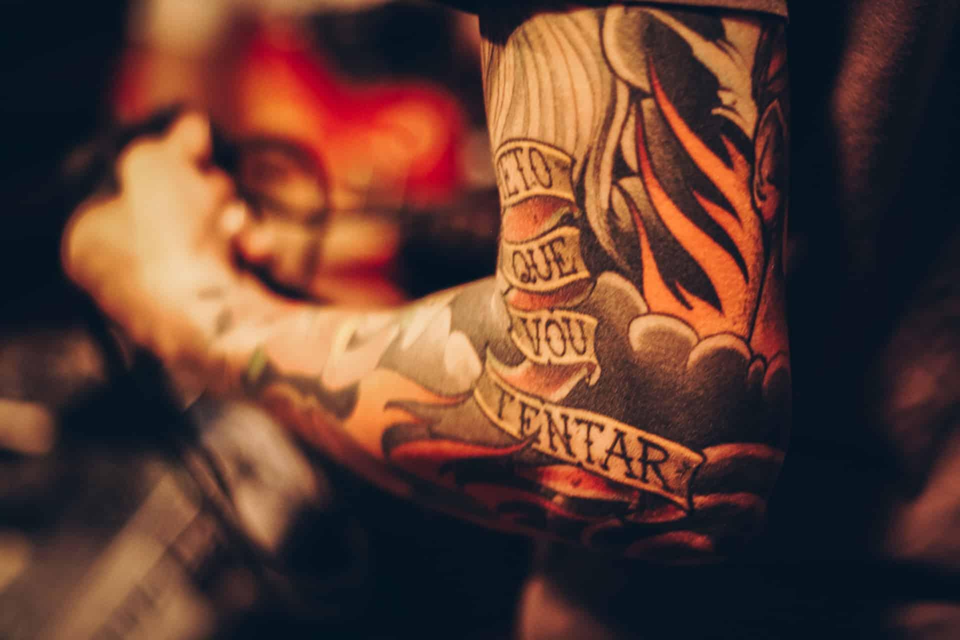 A Tattoo-Worthy Studio Experience